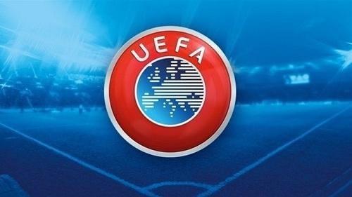 УЕФА хочет продлить контракт с Газпромом на три года