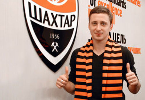 Таргамадзе может продолжить карьеру в Беларуси