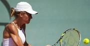 Вероника Капшай сыграет на турнире в Бендиго