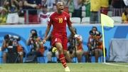 Гана вышла в четвертьфинал КАН