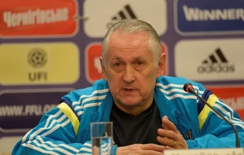 Отставка Конькова не повлияет на Фоменко