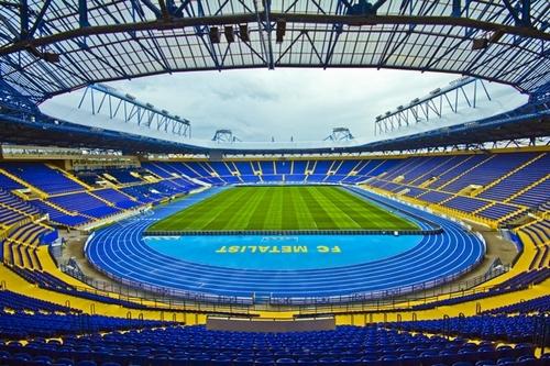 Металлист ищет новый стадион и офис