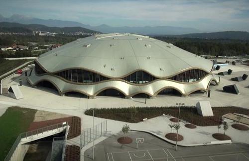Словения получила право провести ЧЕ-2018 по футзалу