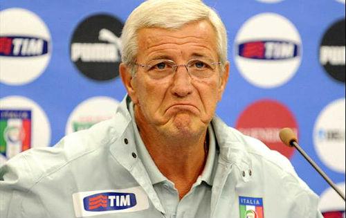 Липпи может стать техническим директором Милана