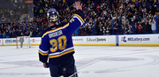 blues.nhl.com, Мартин Бродо
