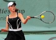Васильева вышла во второй раунд турнира в Андрезье-Бутеоне