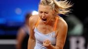 Australian Open. Мария Шарапова выходит в финал