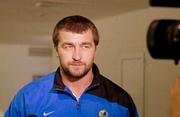 Украинский специалист покинул пост главного тренера ХК Брест
