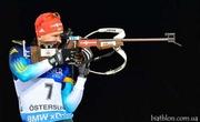 Сергей Семенов — серебряный призер чемпионата Европы