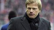 КАН: «Нельзя, чтобы в Бундеслиге был только один топ-клуб»