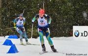 Анастасия Меркушина — чемпионка Европы в спринте