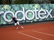 Алексеенко не смог выйти в финал турнира в Кише
