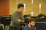 DAC 2015: Один матч EG среди китайцев