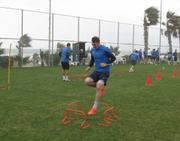 Максим ЖИЧИКОВ: «Мне нравится игра Марсело из Реала»