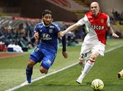 Монако – Лион – 0:0. Видео обзор игры