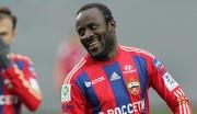 Сейду ДУМБИЯ: «Я провел в России четыре изумительных года»