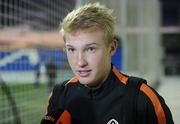 Виктор КОВАЛЕНКО: «Приятно, когда тренер тебя хвалит»