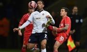 Ливерпуль вырвал путевку в 5-й раунд Кубка Англии
