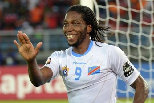 Гол Мбокани не спас Конго в полуфинале Кубка Африки