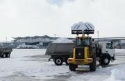 Хоккейная сборная Украины застряла в аэропорту