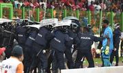 Гана выходит в финал Кубка африканских наций