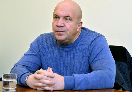 Печерный не будет баллотироваться на пост президента ФФУ