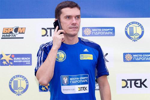 Сергей ХАРЧЕНКО: «Коломойский всех держит в тонусе»