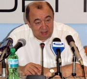 ЕФРЕМОВ: «Если победит Павелко, рулить будут люди Суркиса»