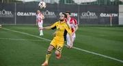 Денис КУЛАКОВ: «Игру провели хорошо, довольны результатом»
