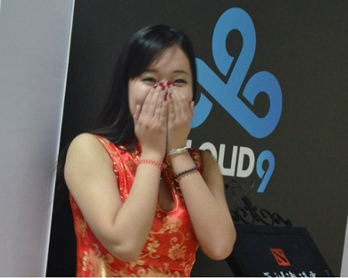 DAC 2015: Cloud9 против Team Secret