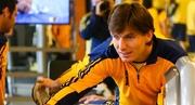 Кирилл КОВАЛЬЧУК: «Главное, чтобы голы пришли в чемпионате»