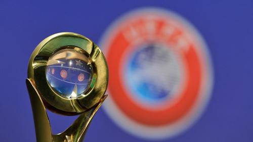 Финал 4-х Кубка УЕФА: Спортинг сыграет с Барселоной Алуспорт
