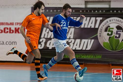 КМЛ-2014. ICTV торжествует в Первой лиге