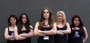 Женские команды по CS:GO подрались после турнира