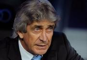 Мануэль ПЕЛЛЕГРИНИ: «Я никогда не чувствую давления»