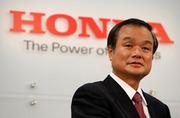 Honda работает над устранением неполадок в силовой установке