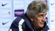 Мануэль ПЕЛЛЕГРИНИ: «У всех игроков бывают трудные моменты»