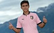Форвард Палермо хочет в Барселону или Манчестер Сити