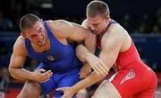 Борец Валерий Андрейцев завоевал бронзу на турнире в Иране