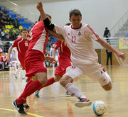 Тяжелые три очка Локомотива в матче против ЛТК