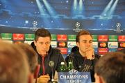 Роберт ЛЕВАНДОВСКИ: «Завтра нас ожидает непростой матч»