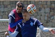 Динамо в Испании: последние дни подготовки