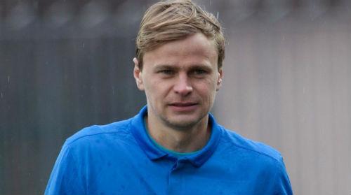 Пуканыч подписал контракт с Шукурой