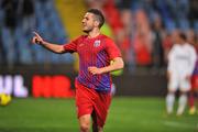 Динамо нашло замену Безусу в Румынии