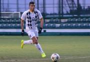 Жуниор МОРАЕС: «Прогресс в моей игре есть»