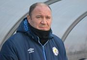 Владимир ПЯТЕНКО: «Был ветер, а футбольного было мало»