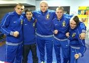 Команда боксеров России – Украинские атаманы. Анонс