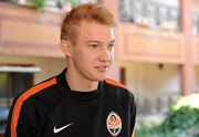 Виктор КОВАЛЕНКО: «В первой команде Шахтера я приобрел опыт»