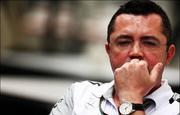 Эрик БУЛЬЕ: «Фернандо чувствует себя хорошо»