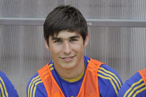 Руслан Малиновский — лучший молодой футболист Украины 2014!